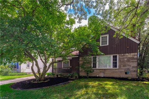Photo of 20900 Farnsleigh Road, Shaker Heights, OH 44122 (MLS # 4316240)