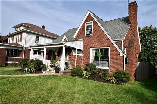 Photo of 3931 Rush Boulevard, Youngstown, OH 44512 (MLS # 4325240)