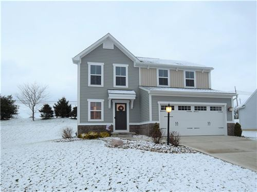 Photo of 7171 Gauntlet Street SW, Massillon, OH 44646 (MLS # 4251241)