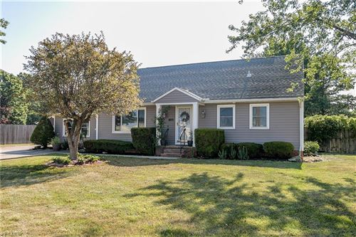 Photo of 8577 N Marks Road, Strongsville, OH 44149 (MLS # 4203242)