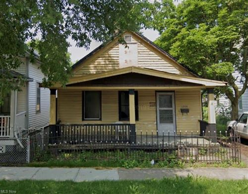 Photo of 1268 E 59th Street, Cleveland, OH 44103 (MLS # 4290242)