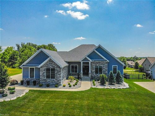 Photo of 6815 Langston Run, Canfield, OH 44406 (MLS # 4295243)
