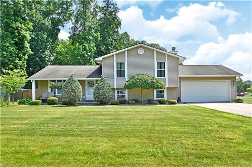 Photo of 7024 Berry Blossom Drive, Canfield, OH 44406 (MLS # 4302243)