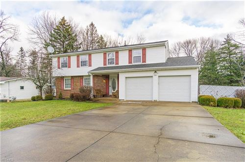 Photo of 3511 Denver Avenue, Youngstown, OH 44505 (MLS # 4163244)