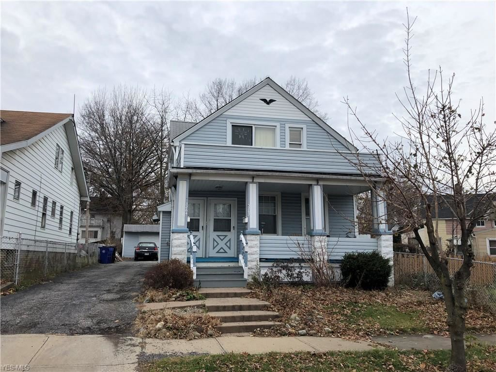 3262 W 122nd Street, Cleveland, OH 44111 - MLS#: 4225244