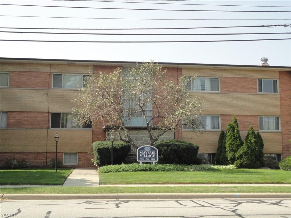1736 Wagar Road #101, Rocky River, OH 44116 - #: 4227244