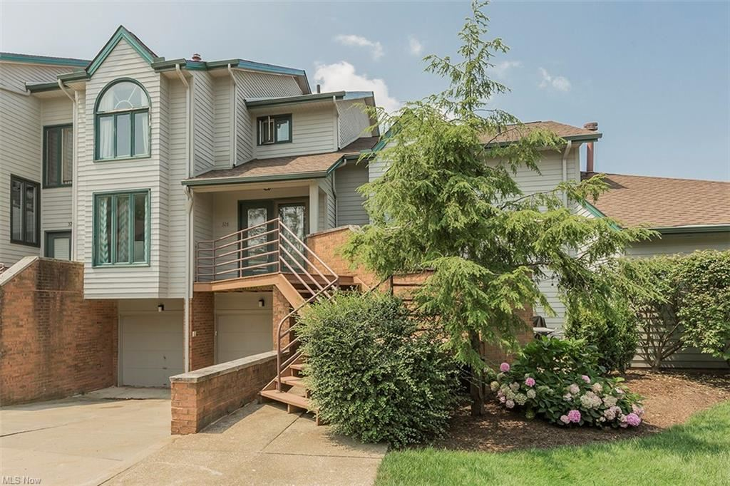 Photo of 328 Thistle Trail #328, Mayfield Heights, OH 44124 (MLS # 4303244)