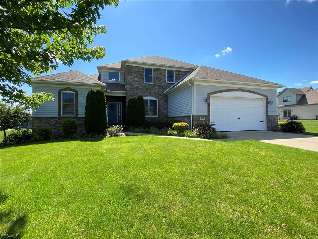 707 Lilac Lane, Dover, OH 44622 - MLS#: 4193246