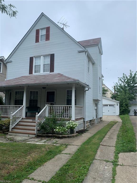 1509 Larchmont Avenue, Lakewood, OH 44107 - #: 4295246