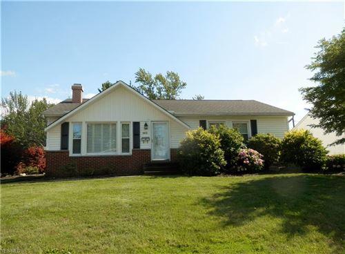 Photo of 6412 Longridge Road, Mayfield Heights, OH 44124 (MLS # 4212247)
