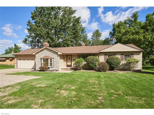 Photo of 18160 Shurmer Road, Strongsville, OH 44136 (MLS # 4221247)