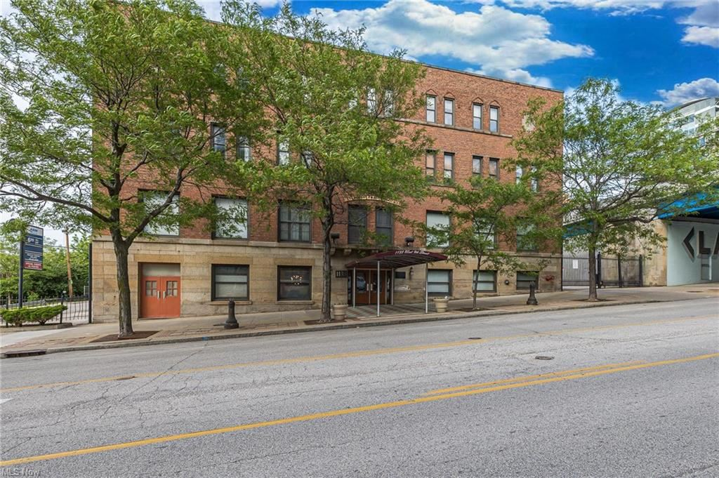 1133 W 9th Street #707, Cleveland, OH 44113 - #: 4283248
