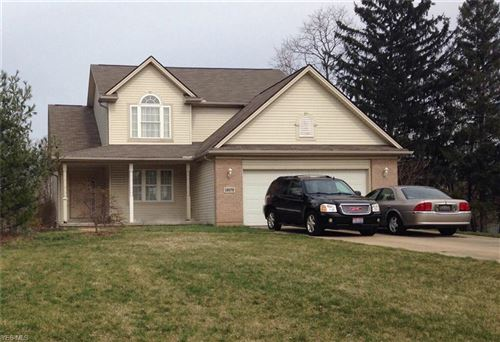 Photo of 19579 Hunt Road, Strongsville, OH 44136 (MLS # 4213249)
