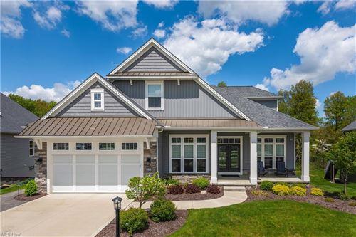 Photo of 10111 Village Lane, Brecksville, OH 44141 (MLS # 4285249)