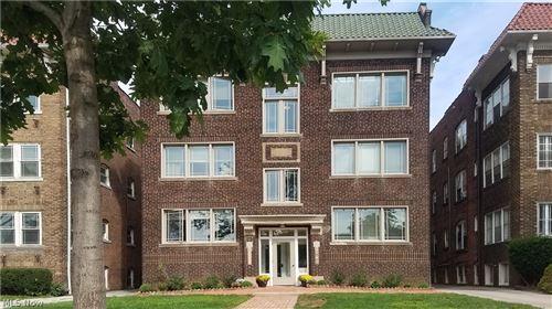 Photo of 12966 Clifton Boulevard #302, Lakewood, OH 44107 (MLS # 4325249)