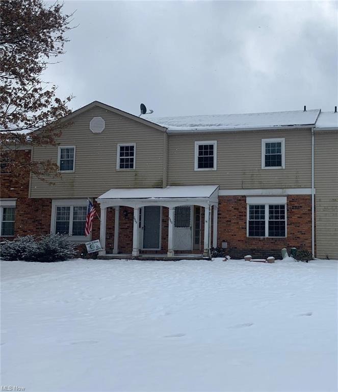 7903 Steven David Drive #2, Strongsville, OH 44136 - #: 4255249