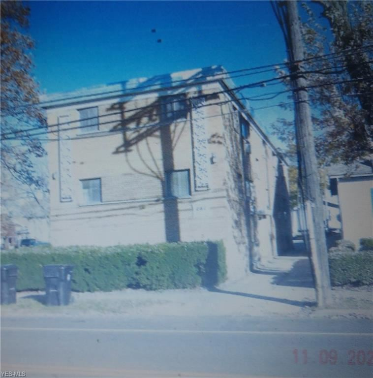 287 E 156th Street, Cleveland, OH 44110 - #: 4240250