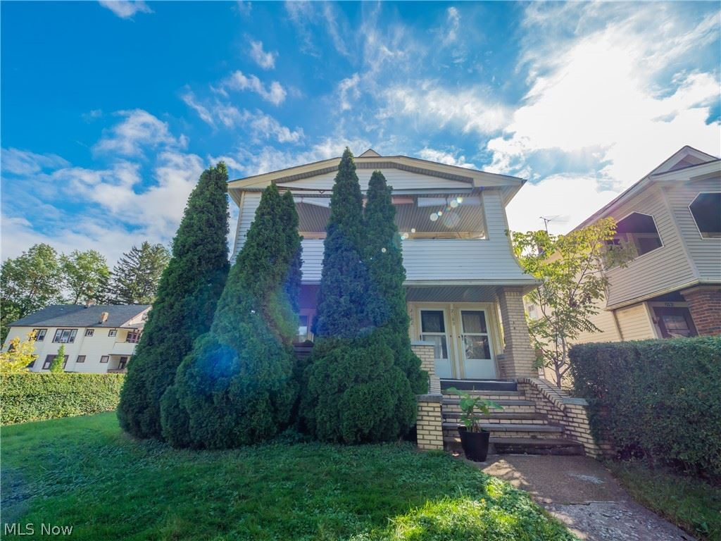 2187 Lincoln Avenue, Lakewood, OH 44107 - #: 4319250