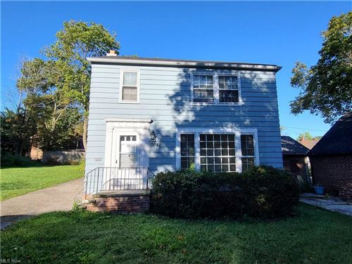 Photo of 3642 Daleford Road, Shaker Heights, OH 44120 (MLS # 4317251)
