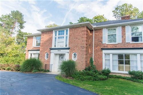 Photo of 2675 Eaton Road, Shaker Heights, OH 44118 (MLS # 4236253)