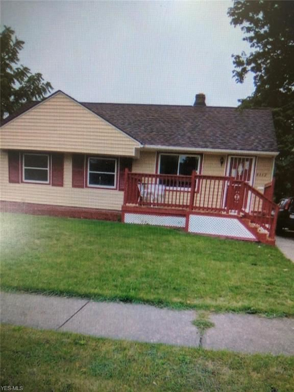4132 E 189th Street, Cleveland, OH 44122 - MLS#: 4220253
