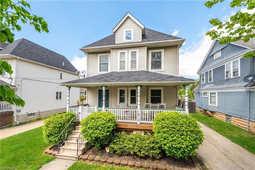 1912 Holmden Avenue, Cleveland, OH 44109 - #: 4272253