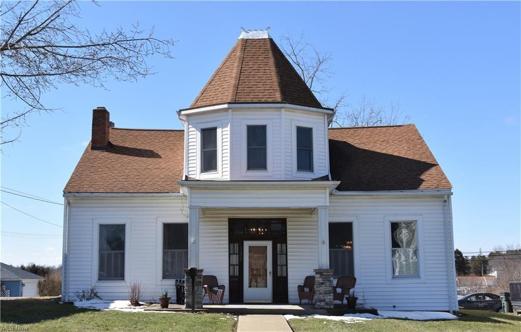 130 S Marietta Street, Saint Clairsville, OH 43950 - #: 4258254