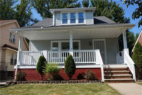 Photo of 12510 Lena Avenue, Cleveland, OH 44135 (MLS # 4305256)