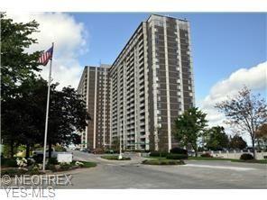 12900 Lake Avenue #1725, Lakewood, OH 44107 - #: 4229256
