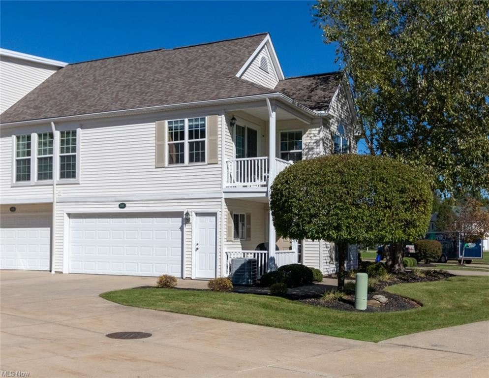 Photo of 328 W Legend Court #C, Highland Heights, OH 44143 (MLS # 4327256)