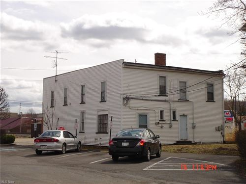 Tiny photo for 229 N Market Street, East Palestine, OH 44413 (MLS # 4265257)