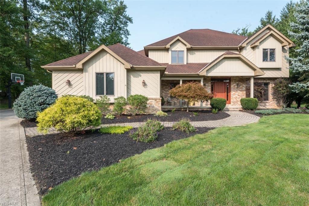 4578 Windstream Lane, Brecksville, OH 44141 - #: 4224257