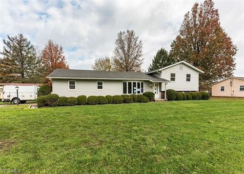 Photo of 1620 Reed Street, Canal Fulton, OH 44614 (MLS # 4236258)