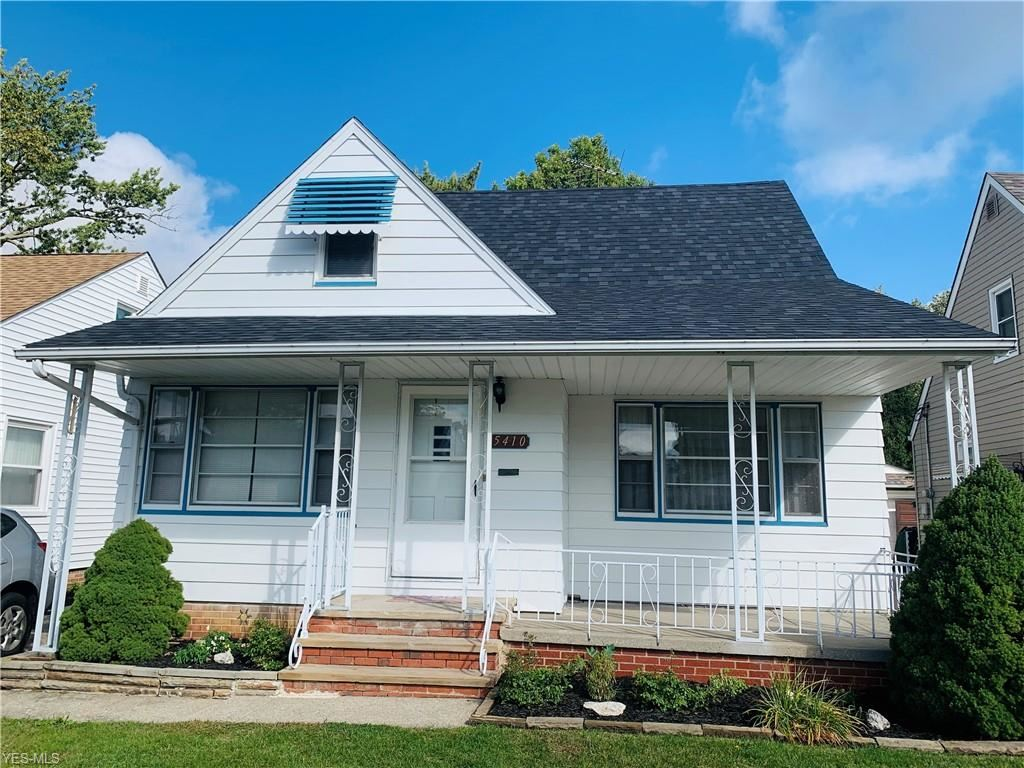 5410 Wilber, Parma, OH 44129 - #: 4228258