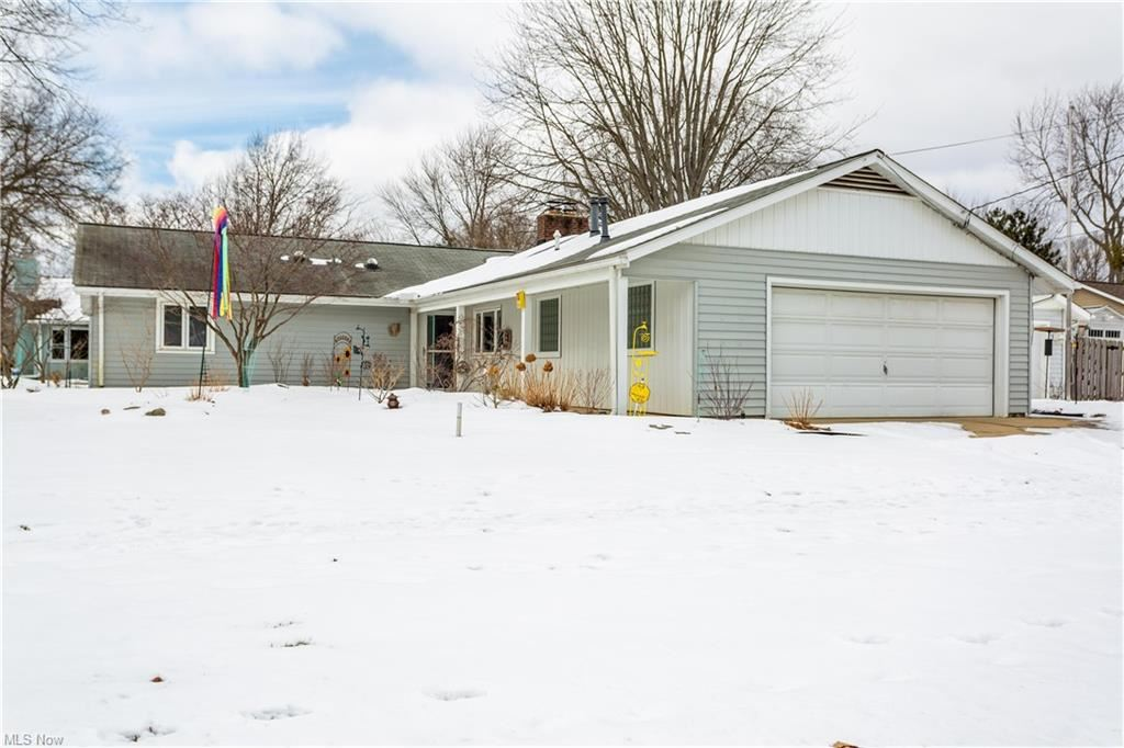 58 Barberry Drive, Berea, OH 44017 - #: 4256258