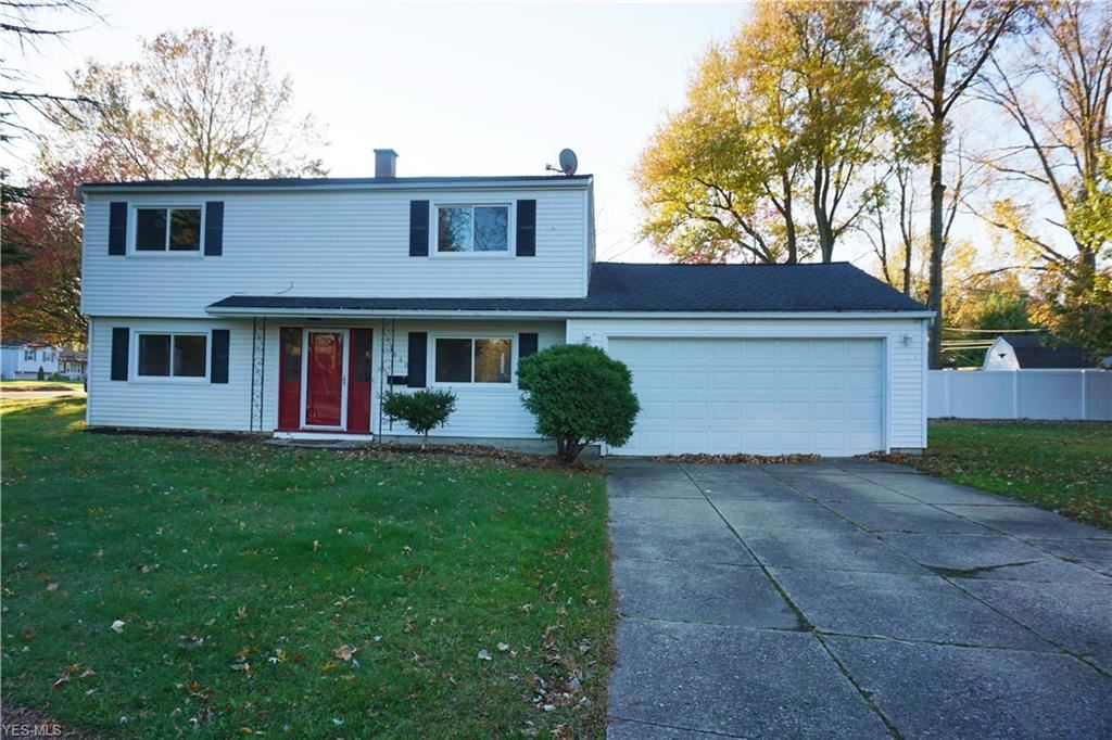 3660 Beaumont Drive, North Olmsted, OH 44070 - #: 4237259