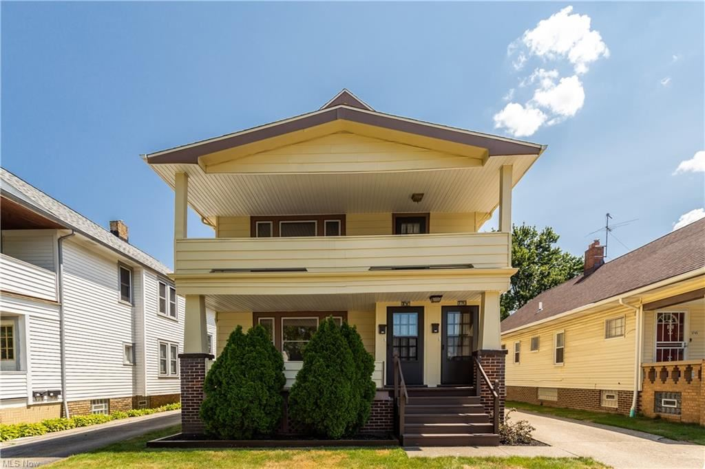 3741 W 134th Street, Cleveland, OH 44111 - #: 4305260