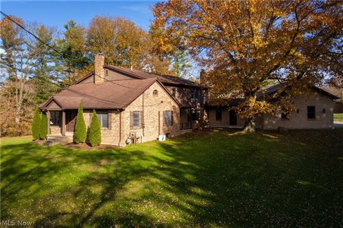 Photo of 8095 Columbiana Canfield Road, Canfield, OH 44406 (MLS # 4239262)