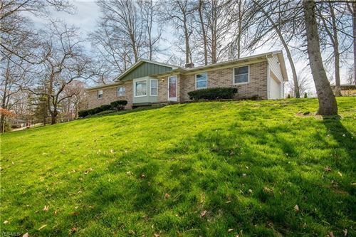 Photo of 8475 Shadyview Avenue NW, Clinton, OH 44216 (MLS # 4180263)