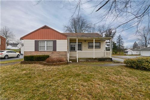 Photo of 504 N Dunlap Avenue, Youngstown, OH 44509 (MLS # 4258263)