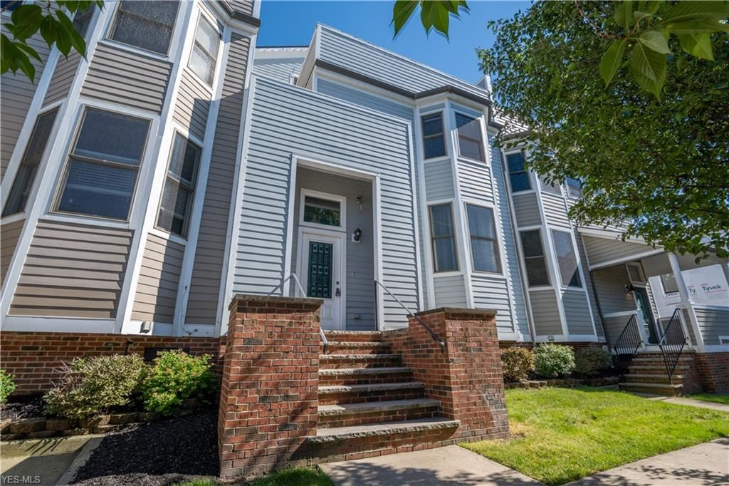 5421 Herman Avenue, Cleveland, OH 44102 - #: 4201263