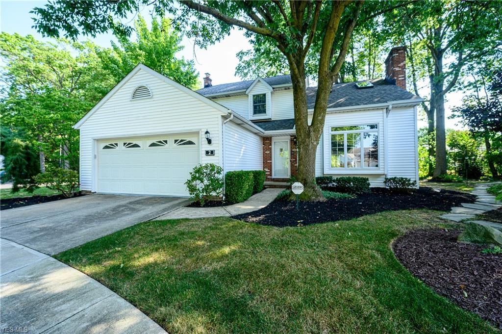 2 Laurel Drive, Rocky River, OH 44116 - #: 4219263