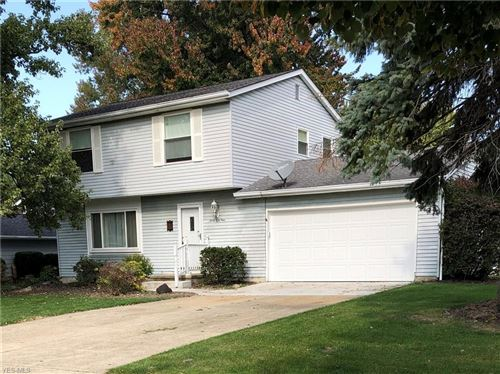 Photo of 3059 Nantucket Drive, Willoughby, OH 44094 (MLS # 4232264)