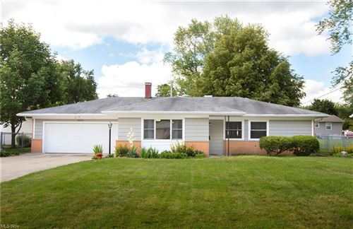 Photo of 28393 Aspen Drive, North Olmsted, OH 44070 (MLS # 4282264)