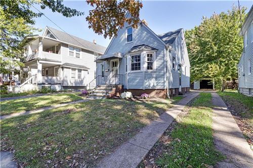 Photo of 3291 W 125th Street, Cleveland, OH 44111 (MLS # 4328264)