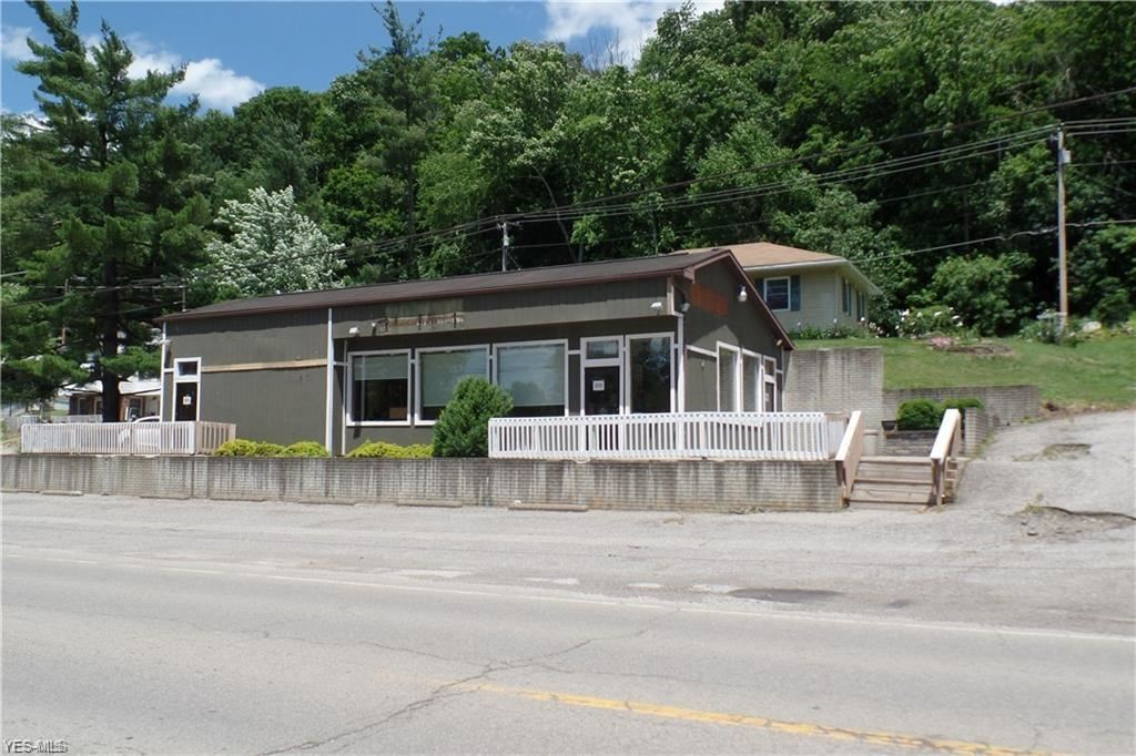 Photo for 3677 N State Route 60 Highway NW, McConnelsville, OH 43756 (MLS # 4192265)