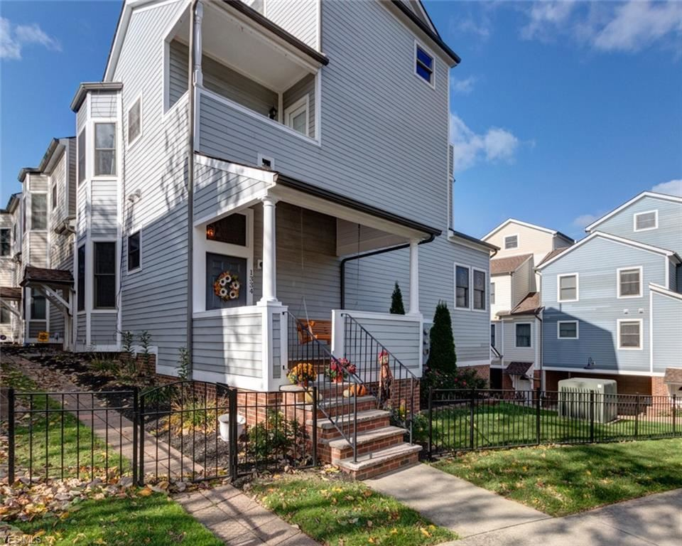 1334 W 54th Street #1, Cleveland, OH 44102 - #: 4238265
