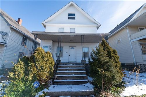 Photo of 1371 W 69th Street, Cleveland, OH 44102 (MLS # 4251267)