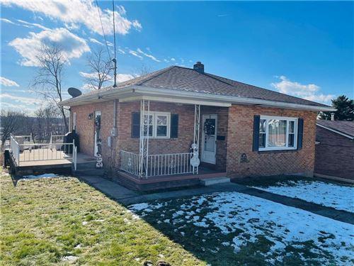 Photo of 321 Carlisle Avenue, Mingo Junction, OH 43938 (MLS # 4251268)