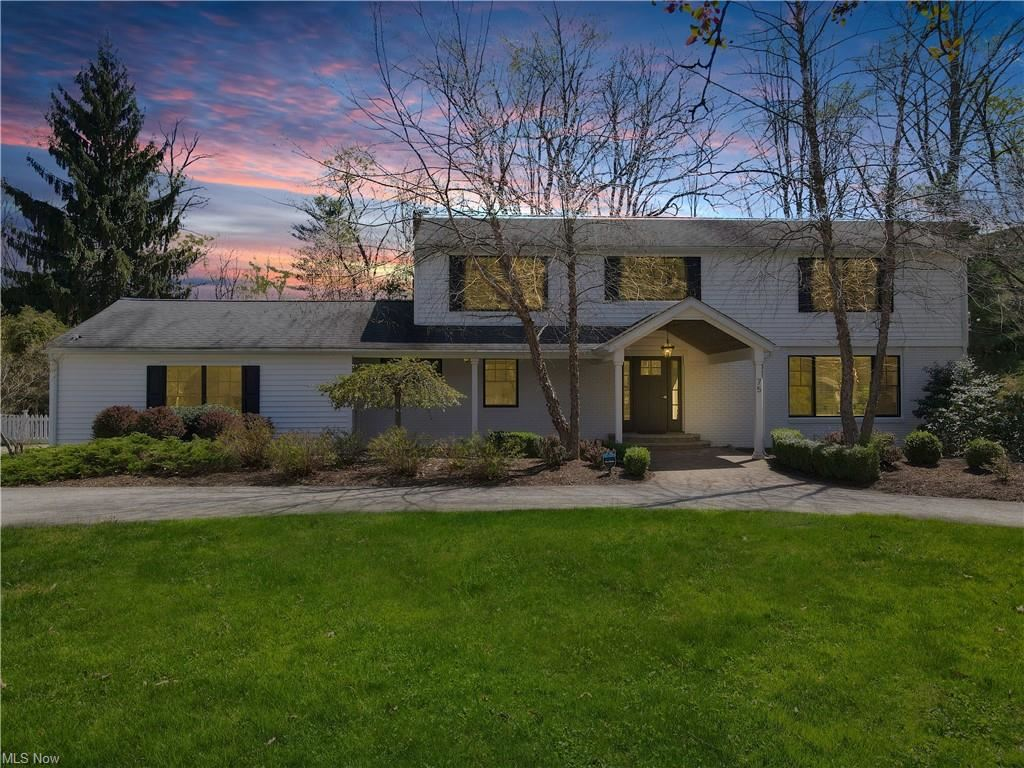 75 Carriage Stone Drive, Chagrin Falls, OH 44022 - #: 4271268